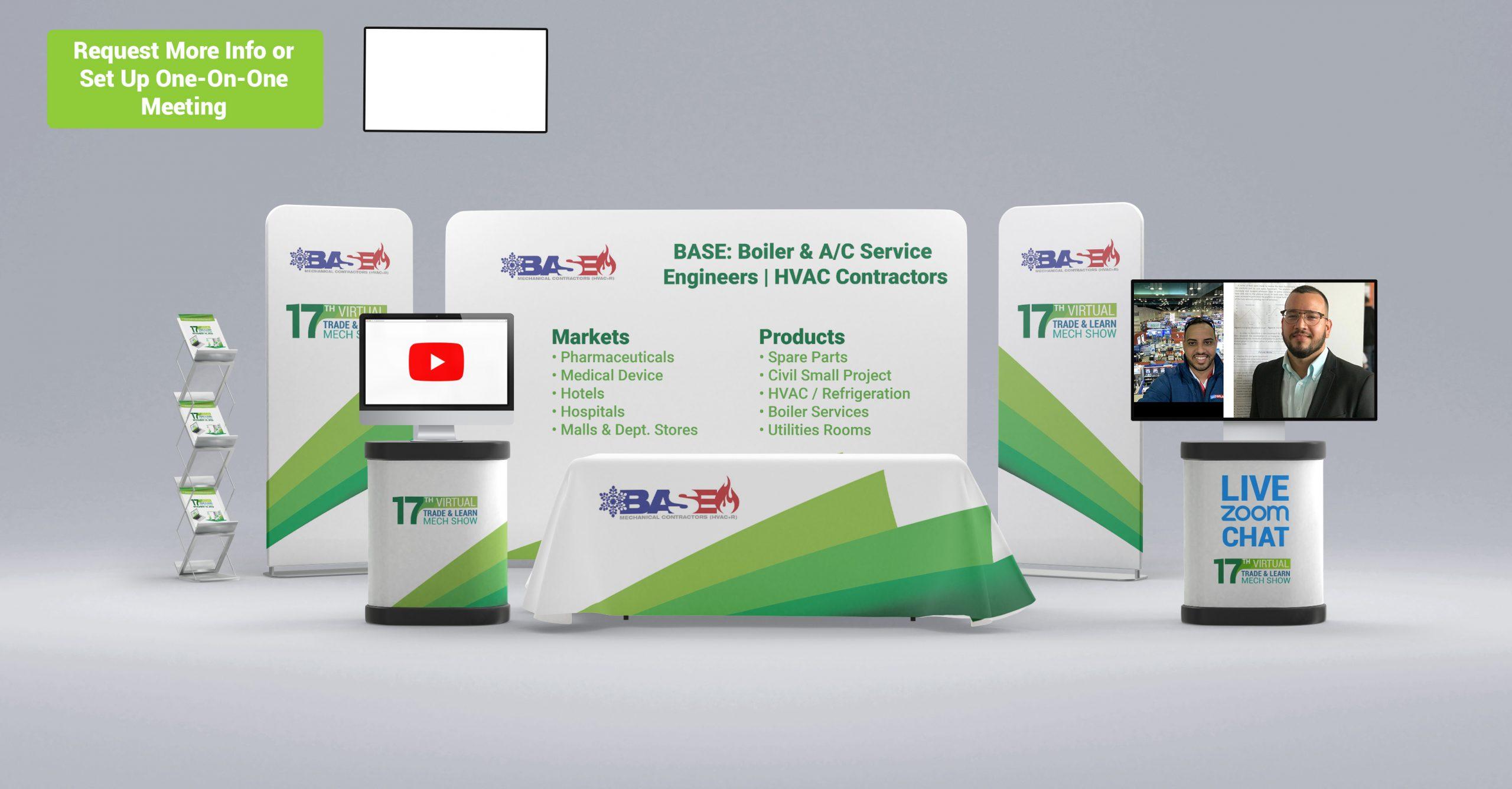 BASE Corporation
