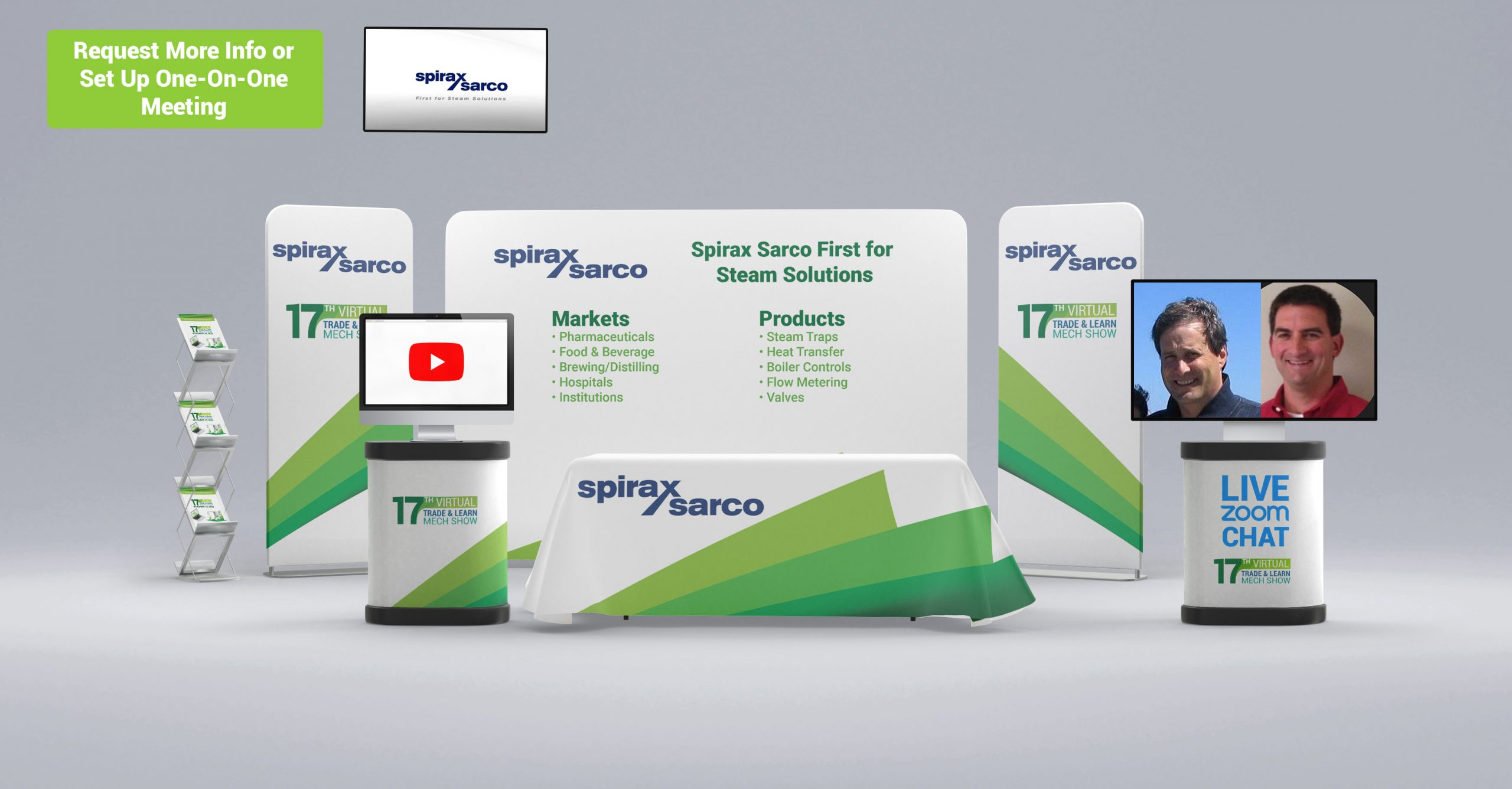 Spirax Sarco (MRF)