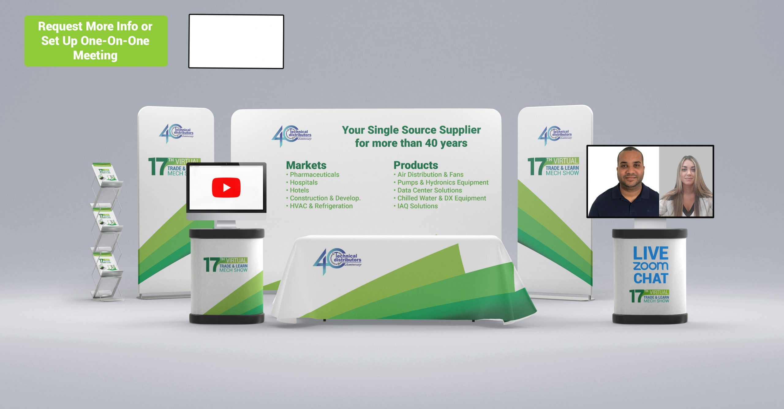 Technical Distributors