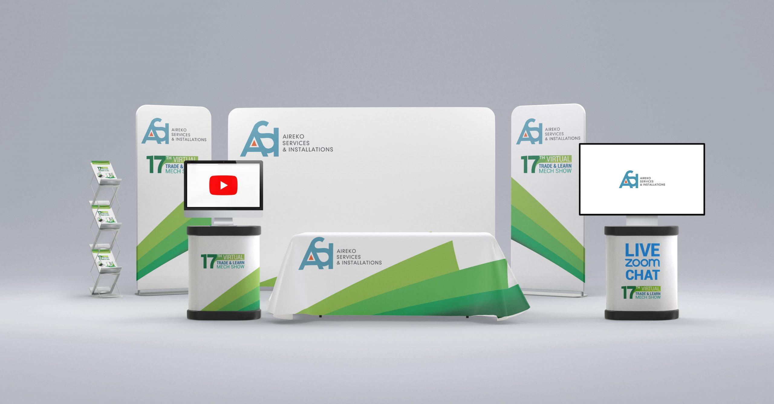 Aireko Services & Installations